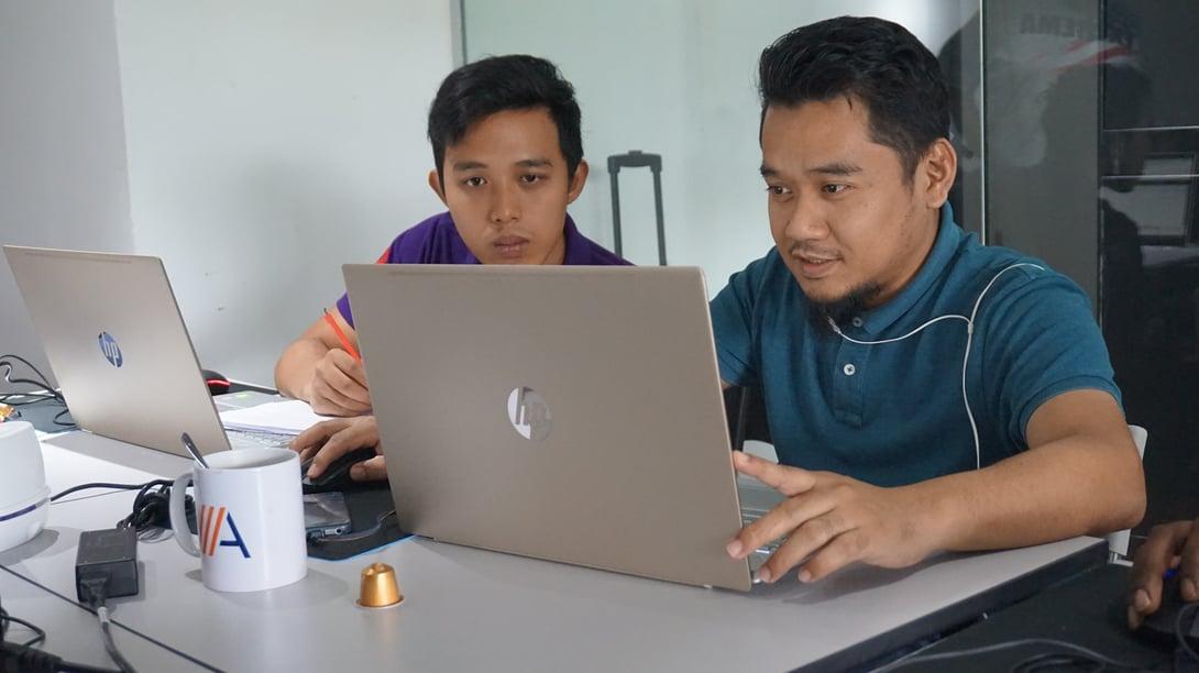 Malaysia Impact Hub