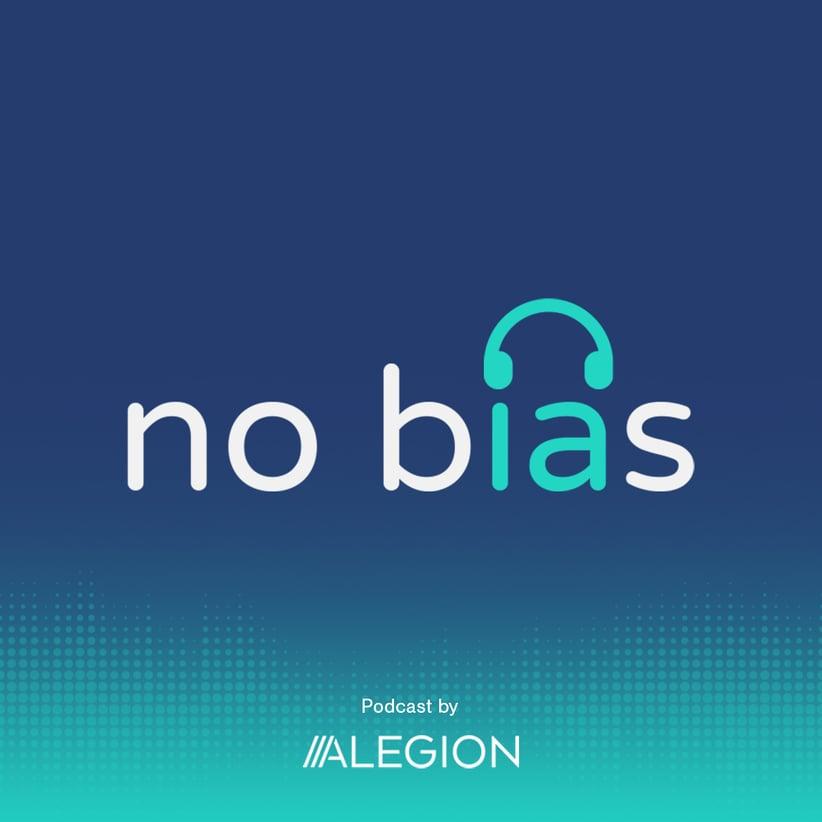 Alegion   No Bias Podcast